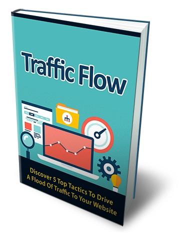 Chris Farrell Membership Traffic Flow Bonus
